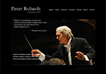 Peter Rubardt - Conductor